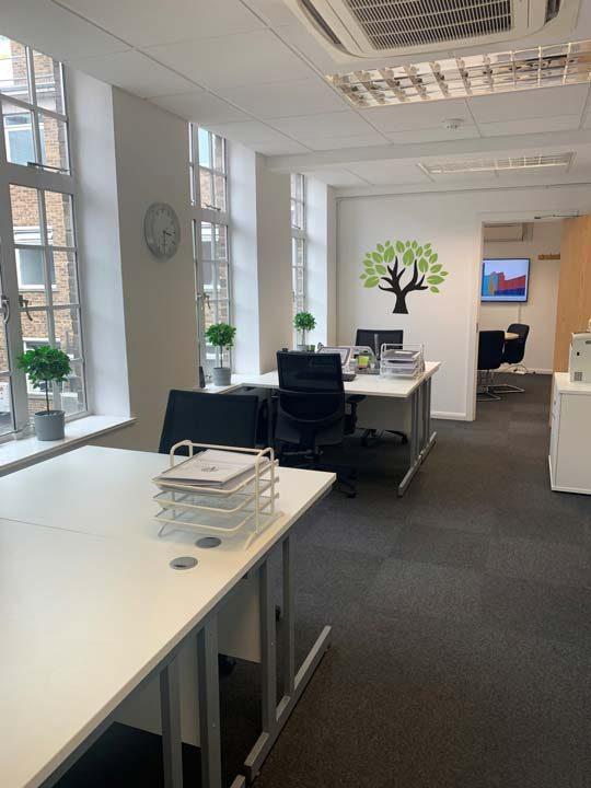 Surrey Wealth Office Leatherhead